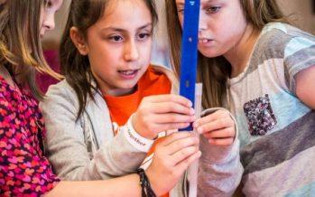 Orlando Science Center Engineers Week