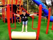 Friendship Park Family Video Review