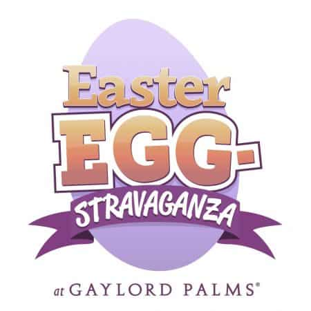 Gaylord Palms Resort Easter 2018
