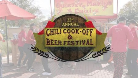 Kissimmee Sunshine Regional Chili Cook-Off