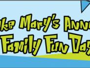 Lake Mary Family Fun Day 2018