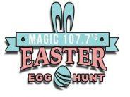 Magic 107.7 Easter Egg Hunt 2018