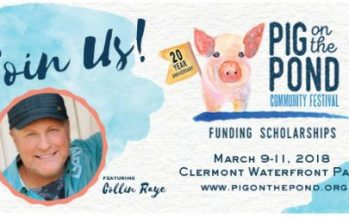 Pig on the Pond 2018
