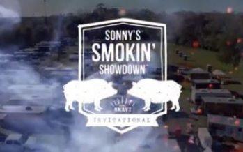 Sonny's Smokin' Showdown 2018