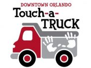 Downtown Orlando Touch a Truck 2018