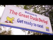 The Great Duck Derby 2018
