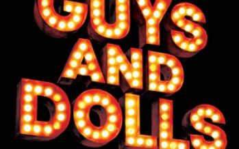Dr. Phillips High School Guys and Dolls