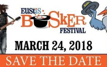 Eustis Busker Festival 2018