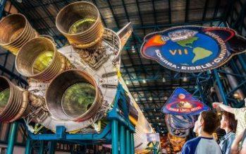 Kennedy Space Center Savings 2018