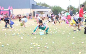 Ocoee Easter Event 2018