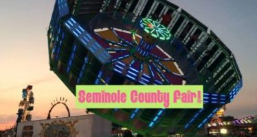Seminole County Fair 2018