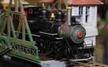 Central Florida Train Show 2018