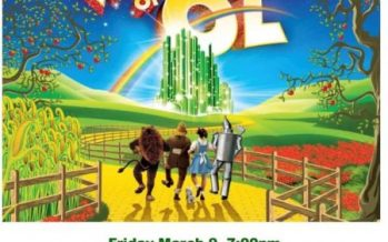 Magic Curtain Productions Wizard of Oz