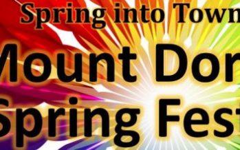 Mount Dora Spring Fest 2018