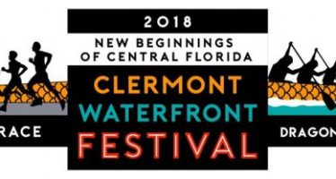 Clermont Waterfront Festival 2018