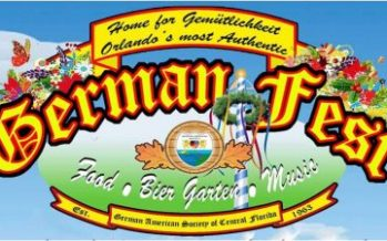 Orlando's Most Authentic German Fest