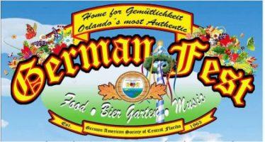 Orlando's Most Authentic German Fest