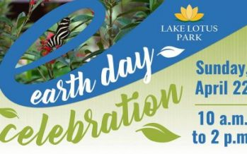 Altamonte Springs Earth Day 2018