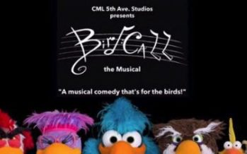 Bird Call the Musical