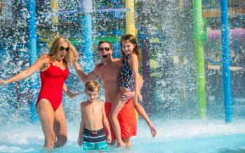 Daytona Lagoon Opening 2018