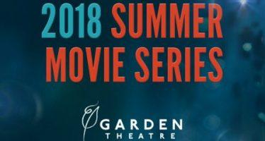 Winter Garden Summer Movies 2018