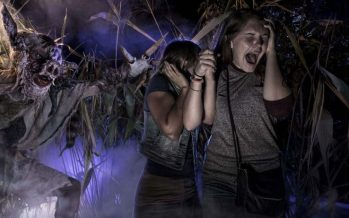 Universal Orlando's Halloween Horror Nights Special Offer