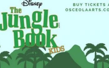 Jungle Book Kids by Osceola Arts
