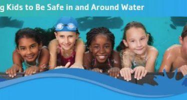 YMCA Free Swim Program