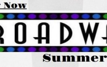 Broadway Summer Camp 2018