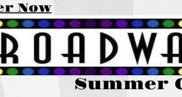 Broadway Summer Camp 2018