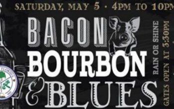 Bacon Bourbon & Blues in Oviedo