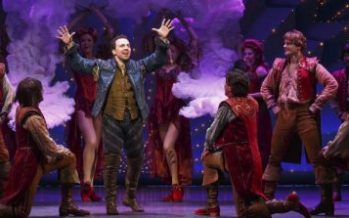 Something Rotten! at Dr. Phillips Center