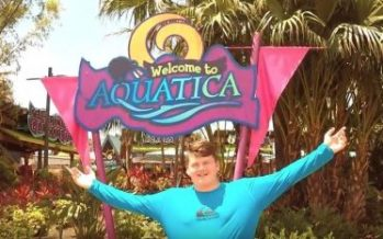 Aquatica Family Video Review