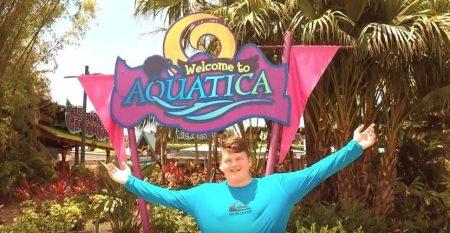 Aquatica Family Video Review