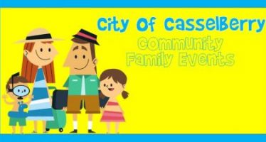 City of Casselberry June 2018 Events