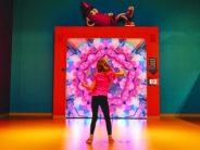 Crayola Experience Kaleidoscope