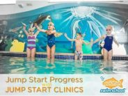 Goldfish Swim School Giveaway