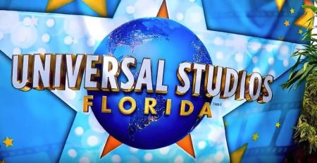 Universal Orlando Family Video Review