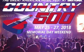 The Great American Music Fest at Daytona