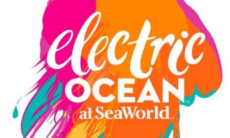 SeaWorld's Electric Ocean Returns