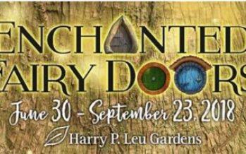 Upcoming Events at Leu Gardens