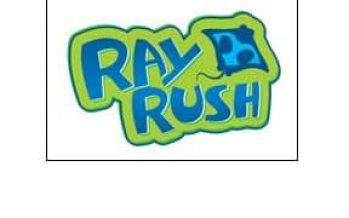 Aquatica Ray Rush Now Open
