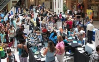 Back to School Expo in Sanford