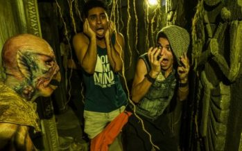 Halloween Horror Nights Adds 10th House
