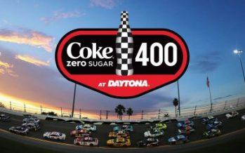 2018 Coke Zero 400