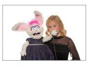 Ventriloquist Darci Lynne in Orlando