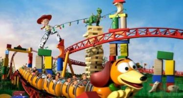 Disney Passholder Blockouts Lifted