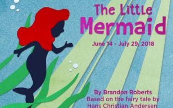 The Little Mermaid at Orlando Shakes