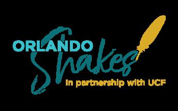 Orlando Shakes Name Change
