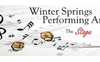 Upcoming Musicals in Winter Springs